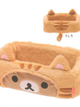 Rilakkuma Cat Series Tray