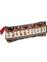 Sentimental Circus Red Riding Hood Pencil Case