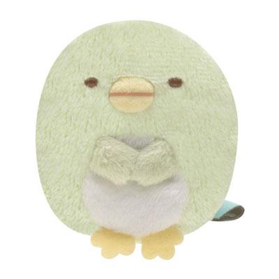 Penguin Mini Bean Plush