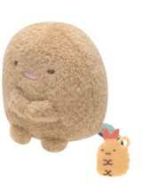 Tonkatsu Mini Bean Plush