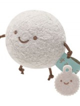 Hokori Mini Bean Plush
