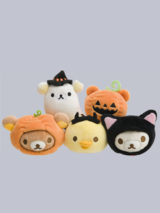halloween-tsum