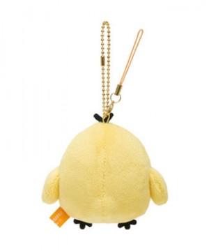 Kiiroitori Classic Hanging Plush