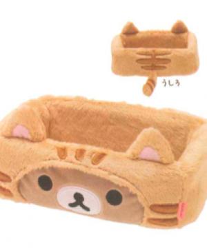 Rilakkuma Cat Series Tray