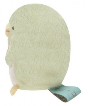 Penguin Mini Bean Plush