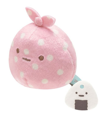 Furoshiki Mini Bean Plush